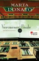 Marta Donato: Veroneser Finale ★★★★