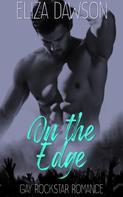 Eliza Dawson: On the Edge ★★★★★