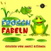 Frosch-Fabeln