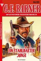 G.F. Barner: G.F. Barner 151 – Western ★★★★