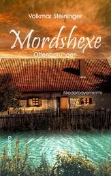 Mordshexe - Offenbarungen