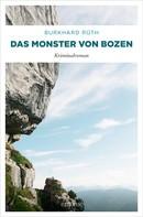 Burkhard Rüth: Das Monster von Bozen ★★★★