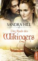 Sandra Hill: Der Raub des Wikingers ★★★★