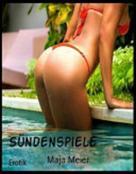 Maja Meier: Sündenspiele