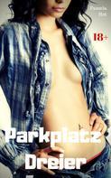 Pamela Hot: Parkplatz Dreier ★★★★