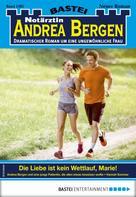Hannah Sommer: Notärztin Andrea Bergen 1385 - Arztroman ★★★★