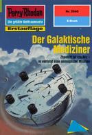 Susan Schwartz: Perry Rhodan 2040: Der Galaktische Mediziner ★★★★★