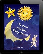 All about Healthy Baby Sleep - Soft baby sleep is no child's play (Baby sleep guide: Tips for falling asleep and sleeping through in the 1st year of life)