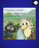 Akim Elliot Pinter: Schnabelschaf & Rabeneule
