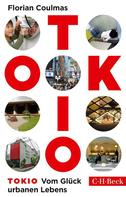 Florian Coulmas: Tokio ★★★