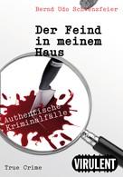 Bernd Udo Schwenzfeier: Der Feind in meinem Haus