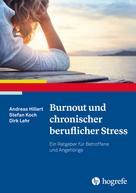 Andreas Hillert: Burnout und chronischer beruflicher Stress