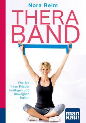 Thera-Band. Kompakt-Ratgeber
