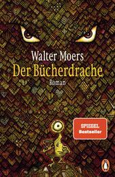 Der Bücherdrache - Roman