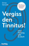 Donja Stempfle: Vergiss den Tinnitus ★★