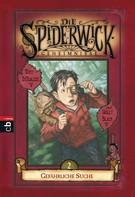 Holly Black: Die Spiderwick Geheimnisse - Gefährliche Suche ★★★★