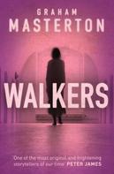 Graham Masterton: Walkers