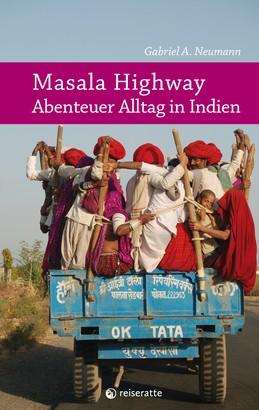 Masala Highway - Abenteuer Alltag in Indien