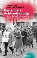 Christina Hodenberg: Das andere Achtundsechzig ★★★