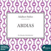 Abdias (Ungekürzt)