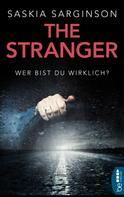 Saskia Sarginson: The Stranger - Wer bist du wirklich? ★★★★