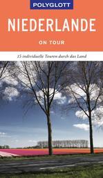 POLYGLOTT on tour Reiseführer Niederlande - Ebook