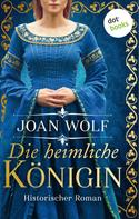 Joan Wolf: Der Weg nach Avalon ★★★★