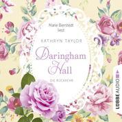 Daringham Hall, Folge 3: Die Rückkehr