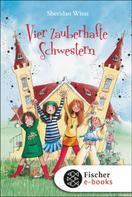 Sheridan Winn: Vier zauberhafte Schwestern ★★★★★