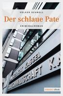 Volker Schnell: Der schlaue Pate ★★★★