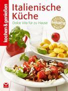 kochen & genießen: K&G - Italienische Küche ★★★★