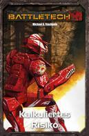 Michael A. Stackpole: BattleTech Legenden 21 ★★★★★
