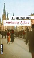 Heiger Ostertag: Potsdamer Affäre ★★★★