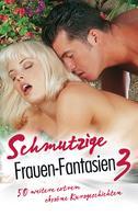 Elektra: Schmutzige Frauen-Fantasien 3 ★★★