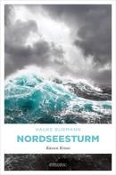 Hauke Burmann: Nordseesturm ★★★★