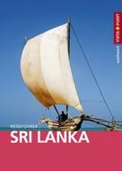 Martina Miethig: Sri Lanka - VISTA POINT Reiseführer weltweit ★★