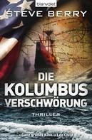 Steve Berry: Die Kolumbus-Verschwörung ★★★★