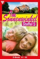 Patricia Vandenberg: Im Sonnenwinkel Staffel 5 – Familienroman ★★★★★