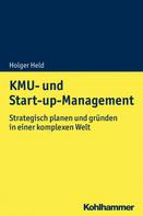 Holger Held: KMU- und Start-up-Management
