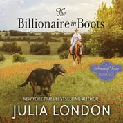 The Billionaire in Boots (Unabridged)
