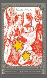 Erste Blüte - Pikante Geschichten nach einem Privatdruck von 1919, versehen mit zehn schamlosen Zeichnungen.