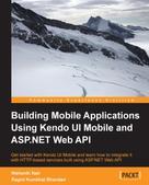 Nishanth Nair: Building Mobile Applications Using Kendo UI Mobile and ASP.NET Web API