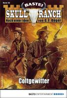 Dan Roberts: Skull-Ranch 33 - Western