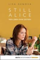 Lisa Genova: Still Alice ★★★★★