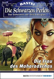 Die schwarzen Perlen - Folge 39 - Die Frau des Maharadschas