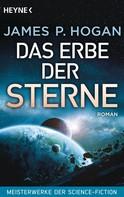 James P. Hogan: Das Erbe der Sterne ★★★★