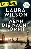 Laura Wilson: Wenn die Nacht kommt