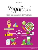Pamela Weber: Yogafood ★★