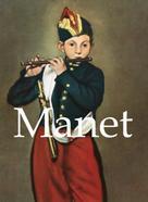 Natalia Brodskaya: Manet