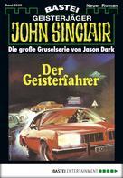 Jason Dark: John Sinclair - Folge 0060 ★★★★★